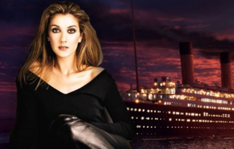 Titanic theme song | free download my heart will go on by celine dion.
